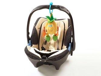 Развивающая игрушка Ананасик Питер, серия Друзья фрукты  фотография 5