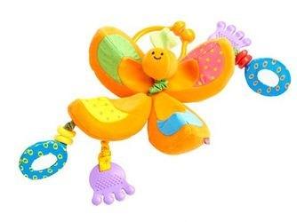 Развивающая игрушка Апельсин Оззи, серия Друзья фрукты  фотография 2