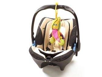 Развивающая игрушка Бананчик Анна, серия Друзья фрукты фотография 2
