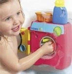 Игрушка для ванной Стиральная машина фотография 3
