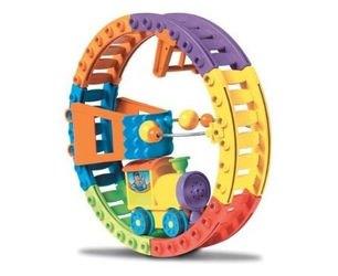 Развивающая игрушкаВолшебный паровозик (3876) фотография 2