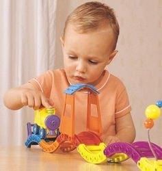 Развивающая игрушкаВолшебный паровозик (3876) фотография 3