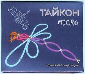 Конструктор Тайкон Микро Бабочки фотография 2