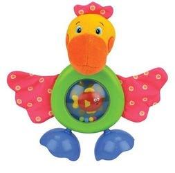 Развивающая игрушка Прогулка Пеликана (KA546) фотография 1