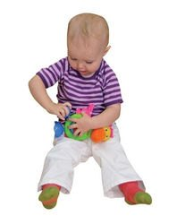 Развивающая игрушка Прогулка Пеликана (KA546) фотография 3