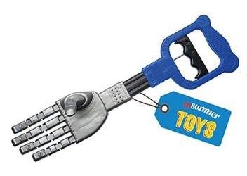 Фото Игрушка механическая Рука робота (65371)
