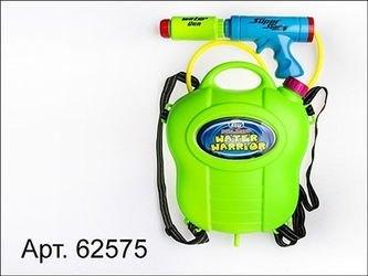 Фото Водяная помпа с рюкзаком (62575)