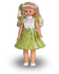 Фото Кукла говорящая Алиса 15 умеет ходить 55 см (В2455/о)