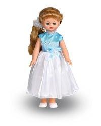 Фото Кукла говорящая Алиса 16 умеет ходить 55 см (В2456/о)