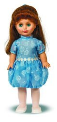 """Фото Кукла """"Иринка 7"""" 37 см (В2232)"""
