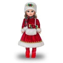 """Фото Кукла """"Анастасия-Новогодняя"""" озвученная 42 см (Н2473/о)"""