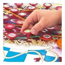 Настольная игра Шустрые спагетти фотография 3