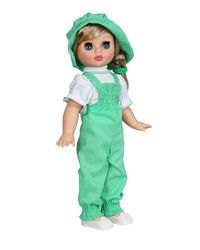 "Фото Кукла ""Эля 8"" 30,5 см (В2216)"