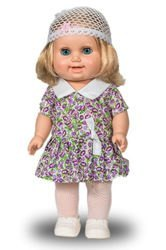 """Фото Кукла """"Лиля 1"""" 33 см (В2457)"""