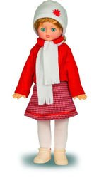 "Фото Кукла ""Алиса 2"" озвученная, ходит, 55 см (В7/о)"