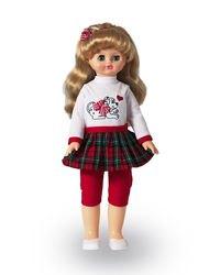 Фото Кукла говорящая Алиса 21 умеет ходить 55 см (В2468/о)