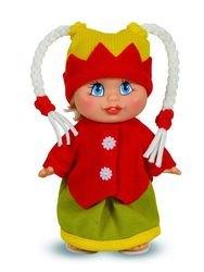 """Фото Кукла """"Женька 1"""" 16,5 см (В2339)"""