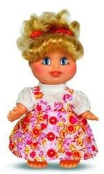 """Фото Кукла """"Женька 9"""" 16,5 см (В668)"""