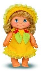 """Фото Кукла """"Маринка 14"""" 22 см (В1990)"""