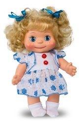 """Фото Кукла """"Маринка 3"""" 22 см (В382)"""