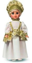 Фото Кукла в русском народном костюме Вятская красавица 35 см (В75)