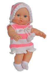 """Фото Кукла """"Малышка 12"""" Девочка 30 см (В2833)"""