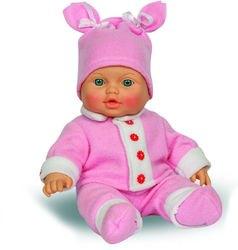 """Фото Кукла """"Малышка 6"""" Девочка 30 см (В2162)"""