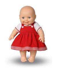 """Фото Кукла """"Малышка 7"""" Девочка 30 см (В2189)"""