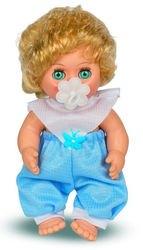 """Фото Кукла Малышка """"Юлька 3"""" 21 см (В96)"""