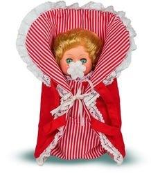 """Фото Кукла Малышка """"Юлька 4"""" 21 см (В508)"""