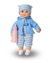 """Фото Кукла """"Саша 7"""" мягконабивная озвученная 42 см (В3025/о)"""