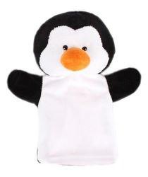 Фото Кукла-перчатка Пингвин 25 см (939439)