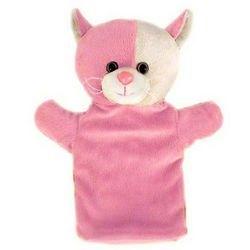 Фото Кукла-перчатка Котенок 25 см (939440)