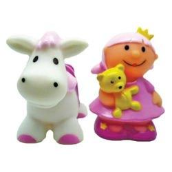 """Фото Набор для купания """"Принцесса и лошадка"""" (681277)"""