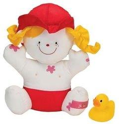 Фото Кукла девочка Джулия для купания (КА419)