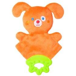 "Фото Мягкая игрушка с прорезывателем Мякиши-ШуМякиши ""Мистер Гуф"" (361)"