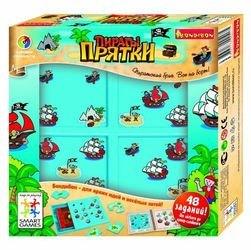 Игра-головоломка Пираты прятки фотография 1