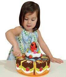 Интерактивная игра Именинный торт (КА543) фотография 4