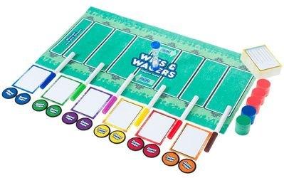 Настольная игра Держи пари (Wits & Wagers)  фотография 3