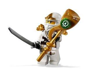 9440 Храм Веномари (конструктор Lego Ninjago) фотография 5