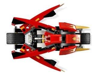 9441 Мотоцикл Кая (конструктор Lego Ninjago) фотография 6