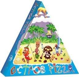 Фото Настольная игра Остров Pizza
