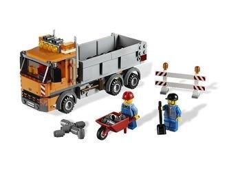 4434 Самосвал (конструктор Lego City) фотография 1