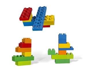 5622 Большой набор кубиков DUPLO (конструктор Lego Duplo) фотография 3