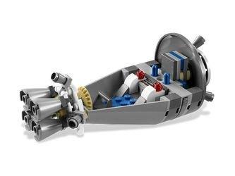 9490  Побег дроидов (конструктор Lego Star Wars) фотография 6