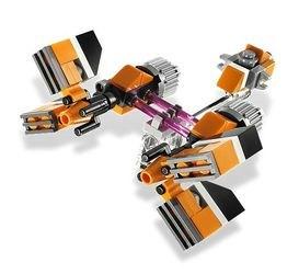 9675 Гоночный кар Себульбы и планета Татуин (конструктор Lego Star Wars) фотография 3