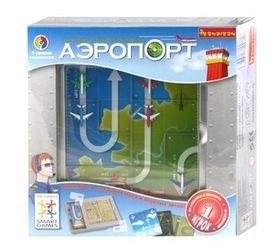 Логическая игра Аэропорт фотография 1