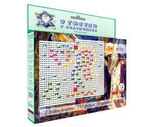 Фото Детская мозаика В гостях у Сказочника (00-051)
