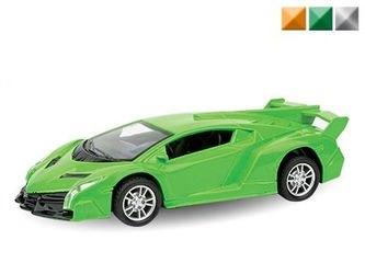 Фото Масштабная модель ITALY FANTASTIC CAR 1:36 (49466)