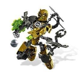 6202 Рока (конструктор Lego Hero Factory) фотография 1